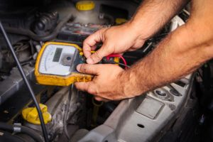Auto Repair & Diagnotics